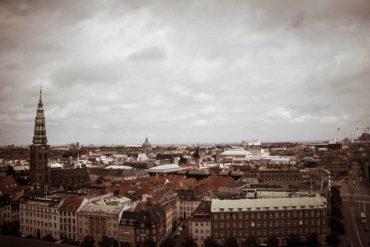 Kontorrengøring København