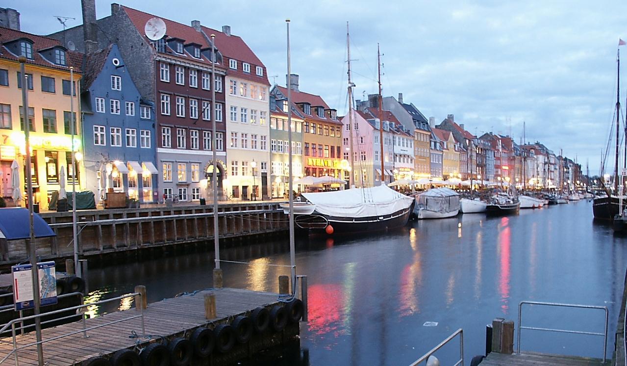 Dansk Boligforsikring - København